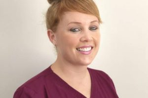 Green Square Dental - Hannah Dental Nurse