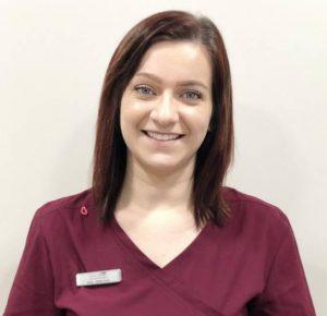 Green Square Dental - Jenny Motin Dental Nurse